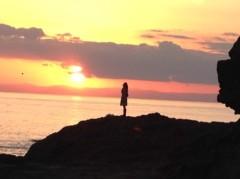 井坂聡 公式ブログ/日焼け?潮焼け? 画像3