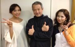 井坂聡 公式ブログ/両手に花(^^) 画像1