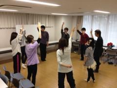 井坂聡 公式ブログ/手を上げて 画像1