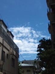 井坂聡 公式ブログ/台風一過! 画像1