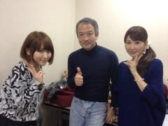 井坂聡 公式ブログ/AKBのちーちゃんとウッチー 画像1
