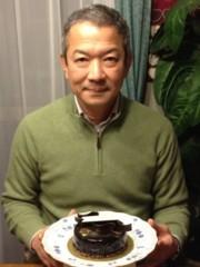 井坂聡 公式ブログ/バースデープレゼント(^-^) 画像2