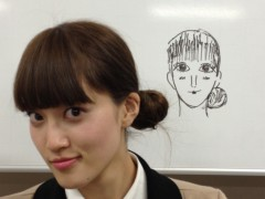 井坂聡 公式ブログ/化け猫?! 画像3