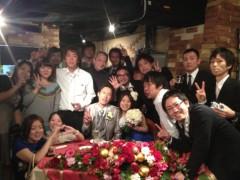 井坂聡 公式ブログ/Happy Wedding‼ 画像1
