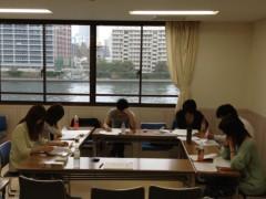 井坂聡 公式ブログ/静寂のひととき 画像1