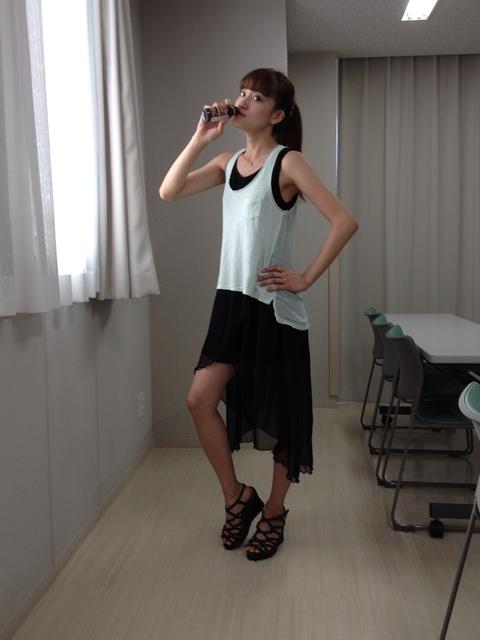竹崎綾香さん