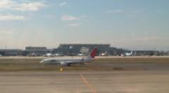 井坂聡 公式ブログ/羽田空港! 画像1