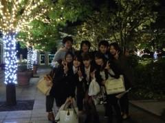 井坂聡 公式ブログ/観光客⁈ 画像1