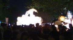 井坂聡 公式ブログ/桜新町のねぶた! 画像2