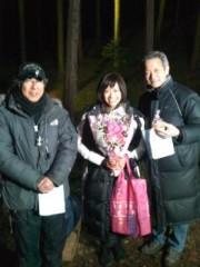 井坂聡 公式ブログ/クランクアップ! 画像1