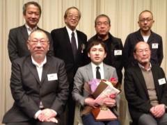 井坂聡 公式ブログ/お祝い 画像1