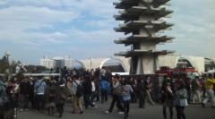 井坂聡 公式ブログ/駒沢公園のラーメンショーに行ったけど…… 画像2