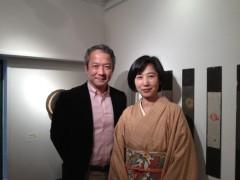 井坂聡 公式ブログ/アートな春 画像1