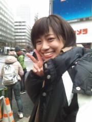 井坂聡 公式ブログ/朝の有楽町 画像1