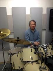 井坂聡 公式ブログ/ミュージシャンデビュー(^-^)/ 画像1