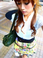 北川富紀子 公式ブログ/p-mateeee♪ 画像2