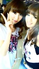 北川富紀子 プライベート画像 2011-05-25 20:42:58