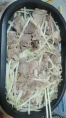 鈴木淳(しながわてれび出演者blog) 公式ブログ/焼き肉にしました! 画像1
