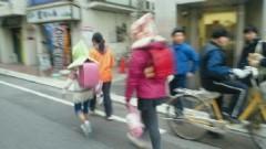 鈴木淳(しながわてれび出演者blog) 公式ブログ/連発地震関東へ! 画像1