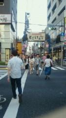 鈴木淳(しながわてれび出演者blog) 公式ブログ/戸越銀座! 画像1