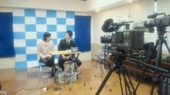 鈴木淳(しながわてれび出演者blog) 公式ブログ/今日の生放送&公開収録! 画像1
