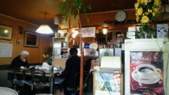 鈴木淳(しながわてれび出演者blog) 公式ブログ/小さな喫茶店 画像1