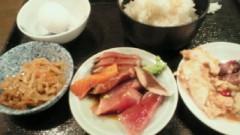 鈴木淳(しながわてれび出演者blog) 公式ブログ/今日の仕事終わりー! 画像3