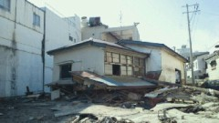 鈴木淳(しながわてれび出演者blog) 公式ブログ/大地震の爪痕、石巻市内報告�津波! 画像3