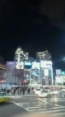 鈴木淳(しながわてれび出演者blog) 公式ブログ/新宿の夜! 画像1