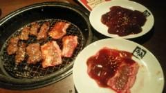 鈴木淳(しながわてれび出演者blog) 公式ブログ/焼き肉食い過ぎー! 画像1
