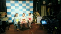 鈴木淳(しながわてれび出演者blog) 公式ブログ/今日の生放送は! 画像3