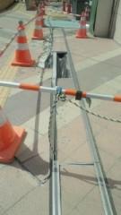 鈴木淳(しながわてれび出演者blog) 公式ブログ/大地震の爪痕! 画像1