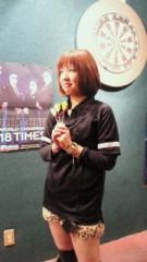 鈴木淳(しながわてれび出演者blog) 公式ブログ/ダーツアイドル一期生募集締め切り! 画像1