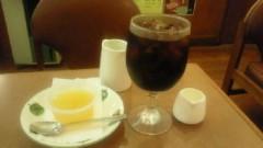 鈴木淳(しながわてれび出演者blog) 公式ブログ/お気に入りの喫茶店! 画像1