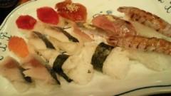 鈴木淳(しながわてれび出演者blog) 公式ブログ/寿司食い放題! 画像1