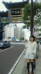 鈴木淳(しながわてれび出演者blog) 公式ブログ/中華街ロケ終了! 画像2