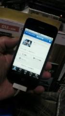 鈴木淳(しながわてれび出演者blog) 公式ブログ/iPhoneでビデオ通話! 画像1
