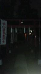 鈴木淳(しながわてれび出演者blog) 公式ブログ/神社でお参り! 画像1