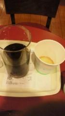 鈴木淳(しながわてれび出演者blog) 公式ブログ/ハイブリッドなコーヒー! 画像1