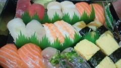 鈴木淳(しながわてれび出演者blog) 公式ブログ/寿司食いねー! 画像1
