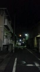 鈴木淳(しながわてれび出演者blog) 公式ブログ/今日の月は! 画像1