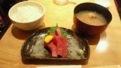 鈴木淳(しながわてれび出演者blog) 公式ブログ/食べた飲んだ! 画像2