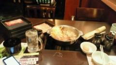 鈴木淳(しながわてれび出演者blog) 公式ブログ/夕食は! 画像1
