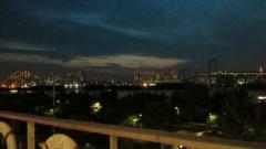 鈴木淳(しながわてれび出演者blog) 公式ブログ/台場の夜 画像1