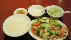 鈴木淳(しながわてれび出演者blog) 公式ブログ/今日の夜ご飯! 画像1