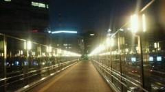 鈴木淳(しながわてれび出演者blog) 公式ブログ/汐留から新橋! 画像1