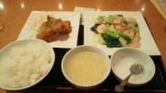 鈴木淳(しながわてれび出演者blog) 公式ブログ/夕御飯! 画像1