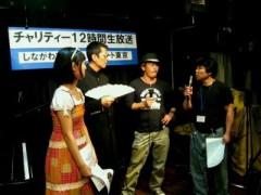 鈴木淳(しながわてれび出演者blog) 公式ブログ/峯岸みなみの涙の訳は! 画像3