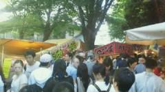 鈴木淳(しながわてれび出演者blog) 公式ブログ/荏原町の祭り! 画像2