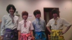 鈴木淳(しながわてれび出演者blog) 公式ブログ/B'sPrince活動再開! 画像1